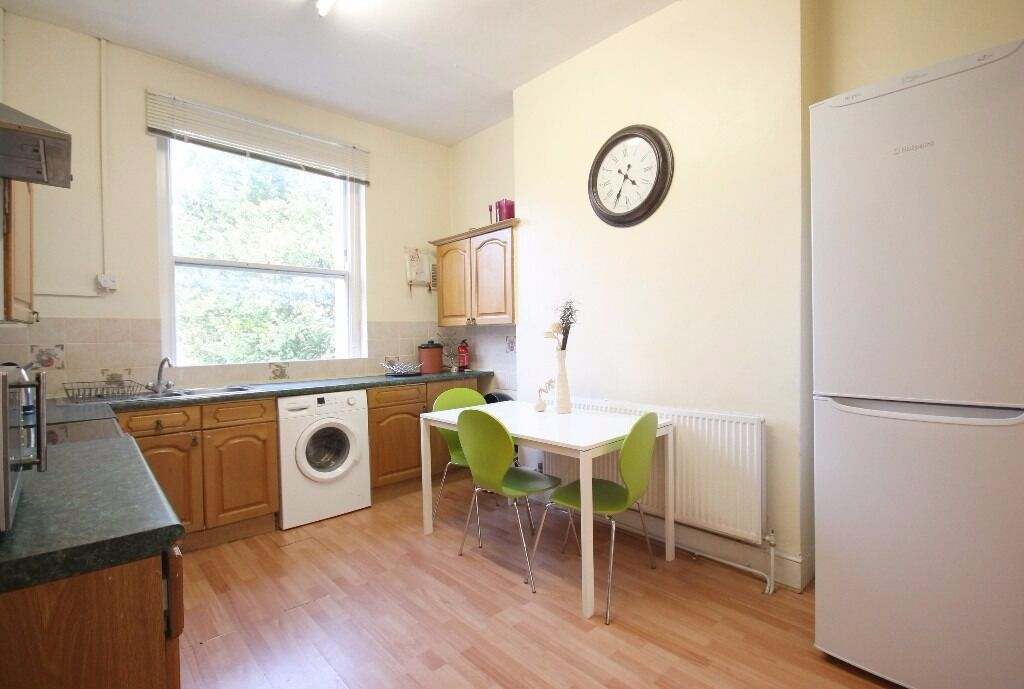 Modern, Large Kitchen/diner, Wood Floors, Well Presented, Lovely Residential Street