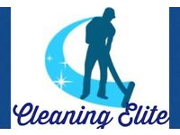 Part time cleaner required for East Lothian cleaning company