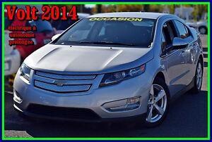 2014 Chevrolet Volt Electric Électrique