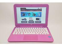 HP STREAM/ INTEL DUAL CORE 2.16 GHz/ 2 GB Ram/ 32 GB eMMC/ HDMI/ WEBCAM/ USB 3.0/ WINDOWS 10