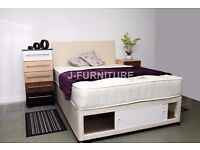 100% CHEAPEST ONLINE! FACTORY SHOP! DIVAN BED,BASE,MATTRESS.ALL SIZES! ALL TYPES!
