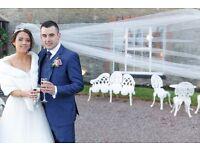 Wedding photographer based in Newry
