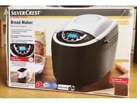 Silver Crest Bread Maker