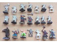 Mordheim Kislev Warband - Games Workshop, Warhammer, Age of Sigmar etc