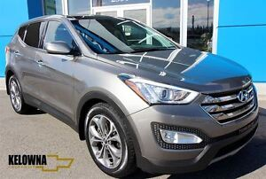 2013 Hyundai Santa Fe Sport 2.0T | Bluetooth | No Accidents | Fa
