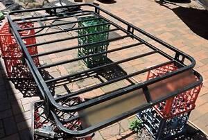 Roof Rack, TJM Steel. Suits Landcruiser 100 Series Ermington Parramatta Area Preview