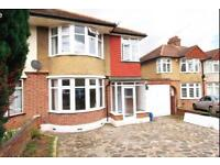 3 bedroom semi detached house near central line!
