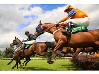 Grand National Tickets upto 3 The Queen Mother Roof for The Grand National on Saturday 08/04/17