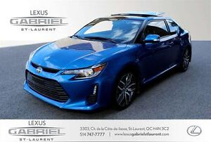2015 Scion tC Sports 6-Spd MT SPORTY/COUPÉ + AUTOMATIC WI