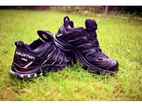 SALOMON Men´s XA PRO 3D GTX Waterproof Shoe