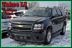 2014 Chevrolet Tahoe LS 4X4