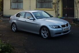 2006 BMW E90 330D 6SPEED MANUAL