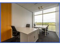 Reading - RG6 1PT, 3 Work station private office to rent at 400 Thames Valley Park Drive