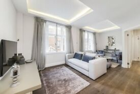 Luxury Two Bedroom Two Bathroom Apartment - Mayfair with Porter!