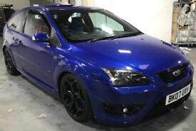 2007 Ford Focus st2 cp320 320bhp Rs upgrades/extra st rs gti cupra