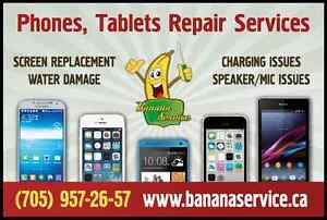 Specializing in Phone, Tablet repairs SAMEDAY & RELIABLE SERVICE Peterborough Peterborough Area image 5