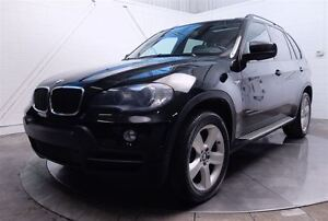 2009 BMW X5 XDRIVE MAGS TOIT PANO CUIR