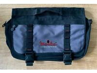 Mambo Continental Drifter Series Messenger Bag / Satchel
