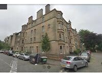 4 bedroom furnished H.M.O. licenced flat for rent in Bruntsfield Gdns. Suitable for students. EH10