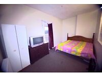 Double Room in small heath, coventry Road (Bill included) - Convenient Location