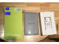 Samsung Galaxy Tab E - New in box - unused