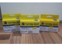 Cartridge World (Epson) Printer Ink Cartridges