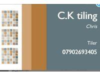 C.K tiling