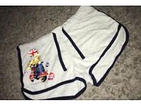 Shorts - minion