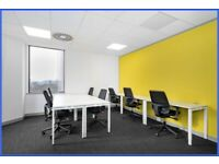 Bristol - BS1 3AG, Private office with up to 10 desks available at Castlemead