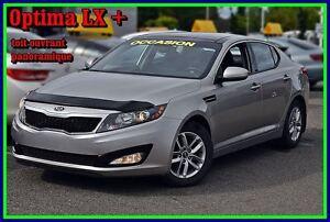 2013 Kia Optima LX+