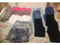 Girls 9-10 years clothes