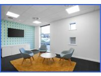 Derby - DE74 2TZ, Modern Co-working Membership space available at East Midlands Airport