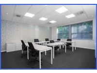 Derby - DE74 2TZ, Private office with up to 10 desks available at East Midlands Airport