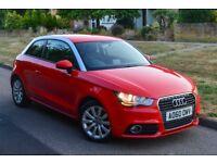 2010 Audi A1 Sport TDI!1.6 Diesel!FSH!Just serviced!78K miles!20/year road tax+!
