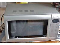 Panasonic Microwave Combination Oven