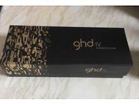 GHD IV Hair Straightners 'Like New'