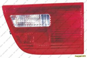 Trunk Lamp Passenger Side (Back-Up Lamp) High Quality BMW X5 2004-2006