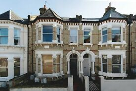 Delightful 2 bed conversion flat located in a quiet residential area of South Brixton