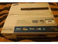 Dvd Samsung E 360