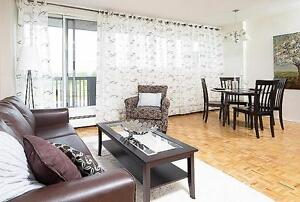 Kingsview Apartments - 3 Bedroom Apartment for Rent