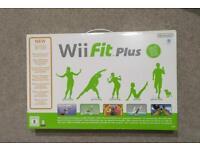 Wii fit plus board