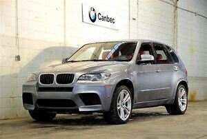 2013 BMW X5 M EXECUTIVE PACKAGE