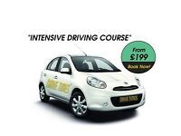 Manual and Automatic Driving Lessons in Islington with a fully qualified driving instructor