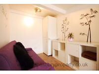 NW2 - Studio Flat to Rent - Available Now with All Bills Included - Ideal for Professional