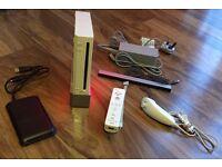 Nintendo Wii Mega Bundle Package, 29 Games Supermario Bros & Mario Kart Controller & Nunchuck