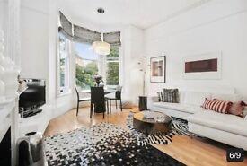 Belsize Park Apartment (flatshare)