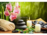 MASSAGE - WAXING - MANICURE - PEDICURE
