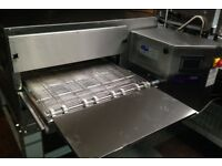 PIZZA SHOP PACKAGE EQUIPMENT
