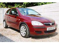 Vauxhall Corsa Life CDTI