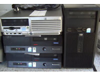 4 computers £50 for all 4